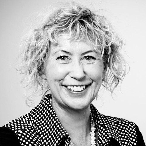 Maria Gustafsson - CEO