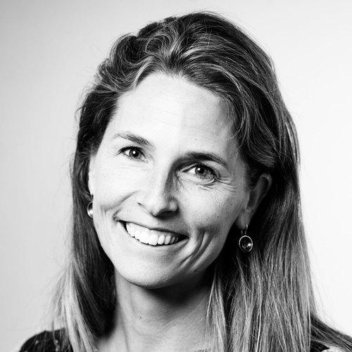 Sara Berger - VDSydGröntIntervju