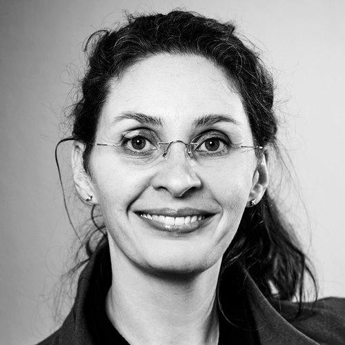 Ulrika Bergman - Customer Service and Office ManagerPolygiene AB
