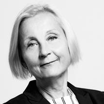 Britt-Inger Kajnäs - RegionchefCapio Sverige
