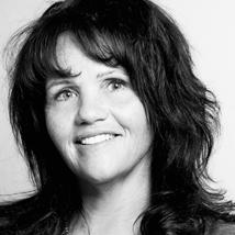 Camilla Munther - SocialchefOlofströms kommun