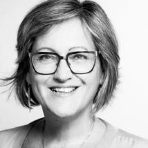 Liselotte Herrlin - UtbildningschefHöganäs kommun