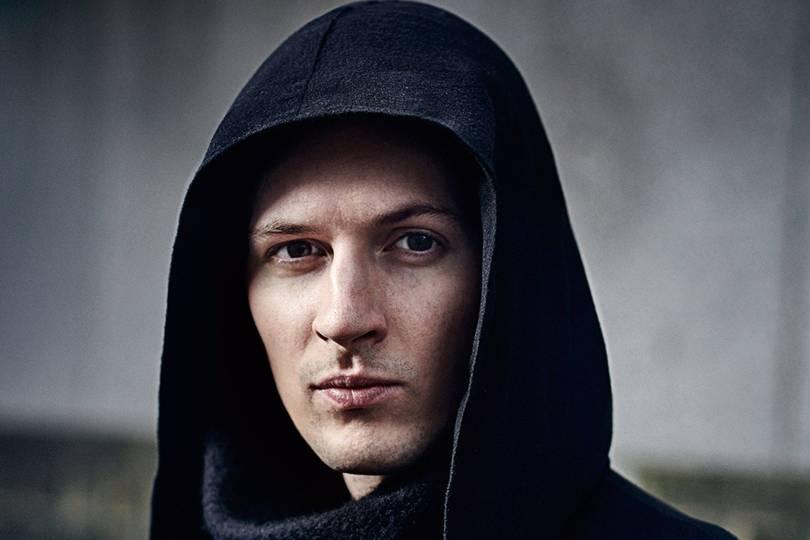 Pavel Durov foi demitido do VKontakte e exilado da Rússia após se recusar a cumprir as exigências do Estado  Crédito: Sam Barker