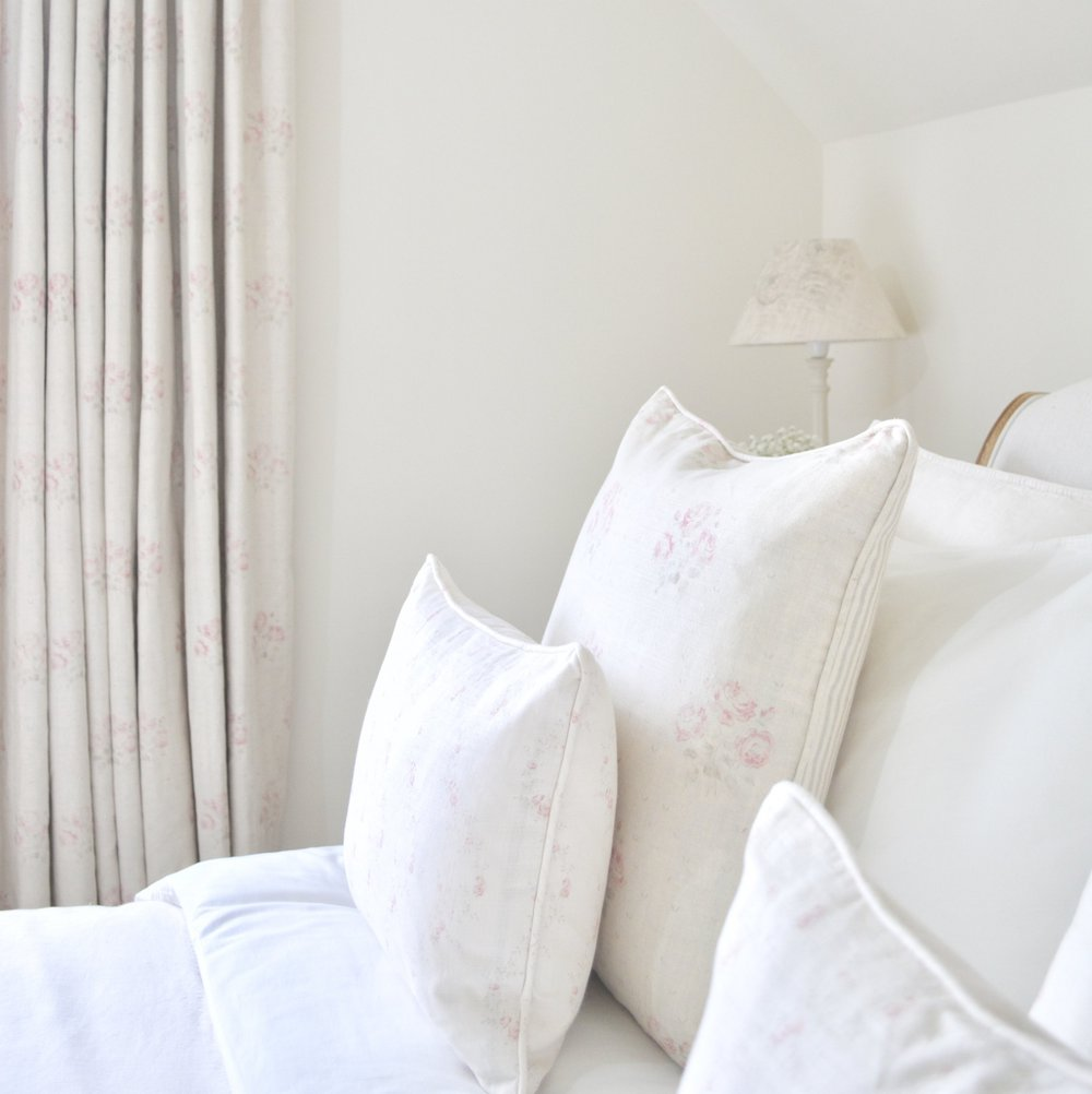 Bespoke Interior Design - Hannah Llewelyn Interior Design offer a complete bespoke Interior Design service - tailored to your specific needs, tastes and budget. Whether you are looking for guidance on a a single room or embarking on a whole house refurbishment we can helpFind out more