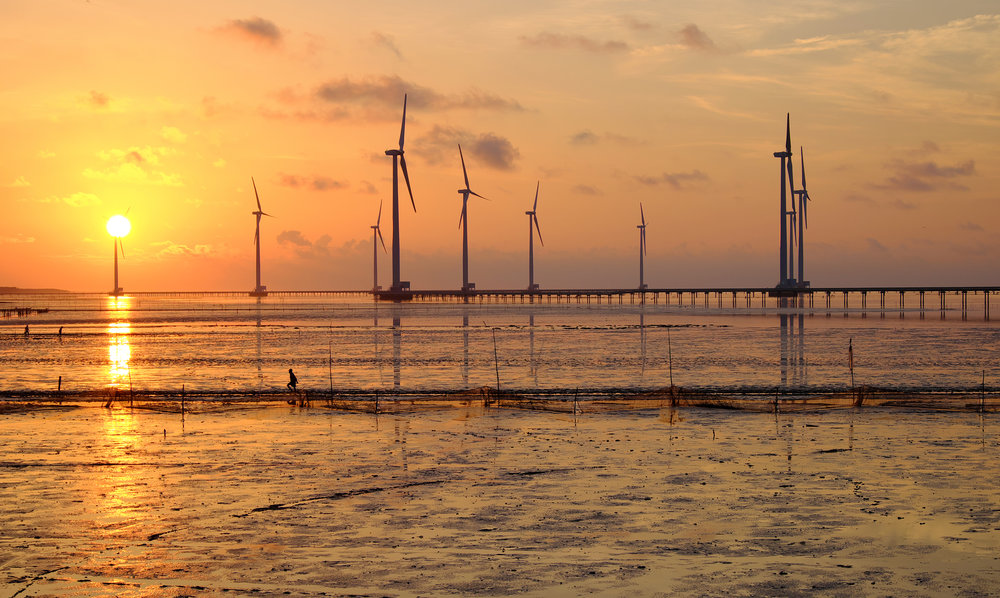 Renewable energy sources need to expand in Vietnam