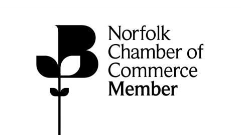 Website of the Norfolk Chamber of commerce.