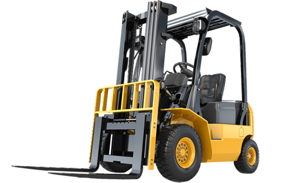 -  Forklift Accident Prevention