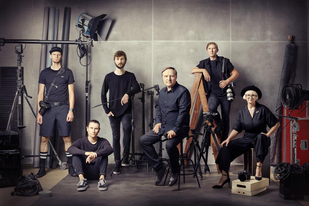 """Darbą pradeda agentūra """"ŽMONĖS Foto"""" - Agentūra siūlys profesionalų žvilgsnį į naujienų ir verslo fotografiją bei valdys didžiausią fotobanką Lietuvoje"""
