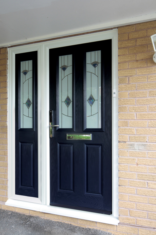 GRP Composite Door Range — Buy Composite Doors | Online Door ...