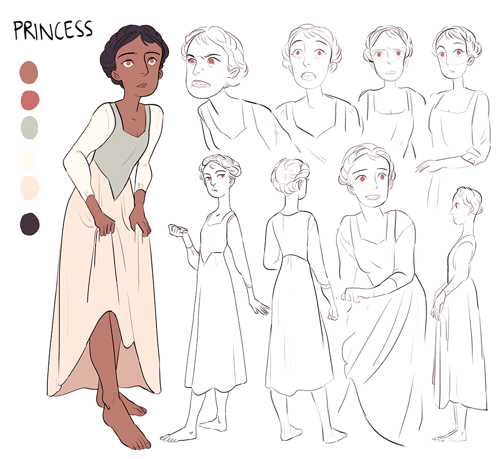 tinderbox - princess model sheet.png