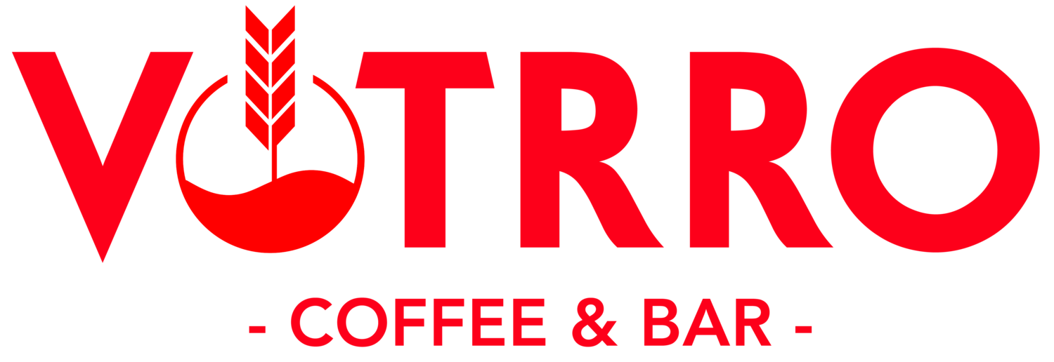 VOTRRO Coffee & Bar
