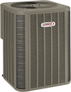 Lennox Merit Air Con