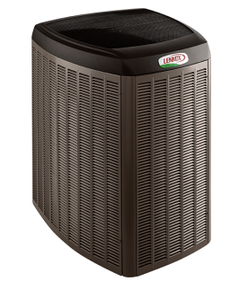 XC21 Lennox Air Conditioner