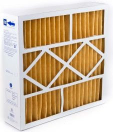 Disposable Furnace Filter Insert