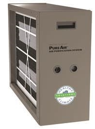 Lennox Pure Air Filtration System