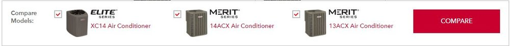 Air Conditioners of Choice