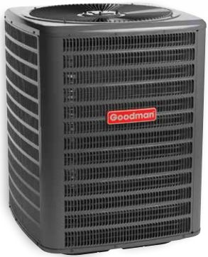 Goodman Air Conditioner GSX13
