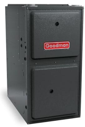 GMEC96 Goodman Furnace