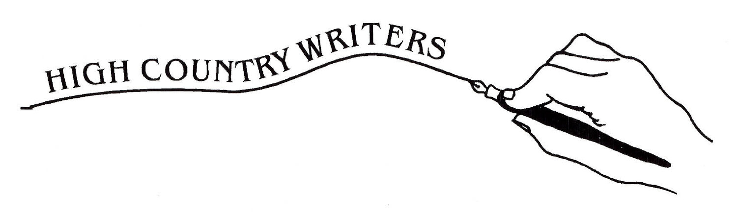High Country Writers of Boone, NC