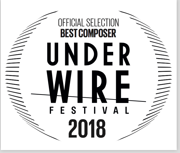 Marisa is nominated in the Underwire Film Festival for her score in LAO WAI
