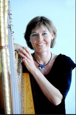Mette Nielsen (harp)
