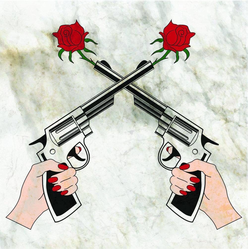 War for Peace (Adobe Illustrator 2017)
