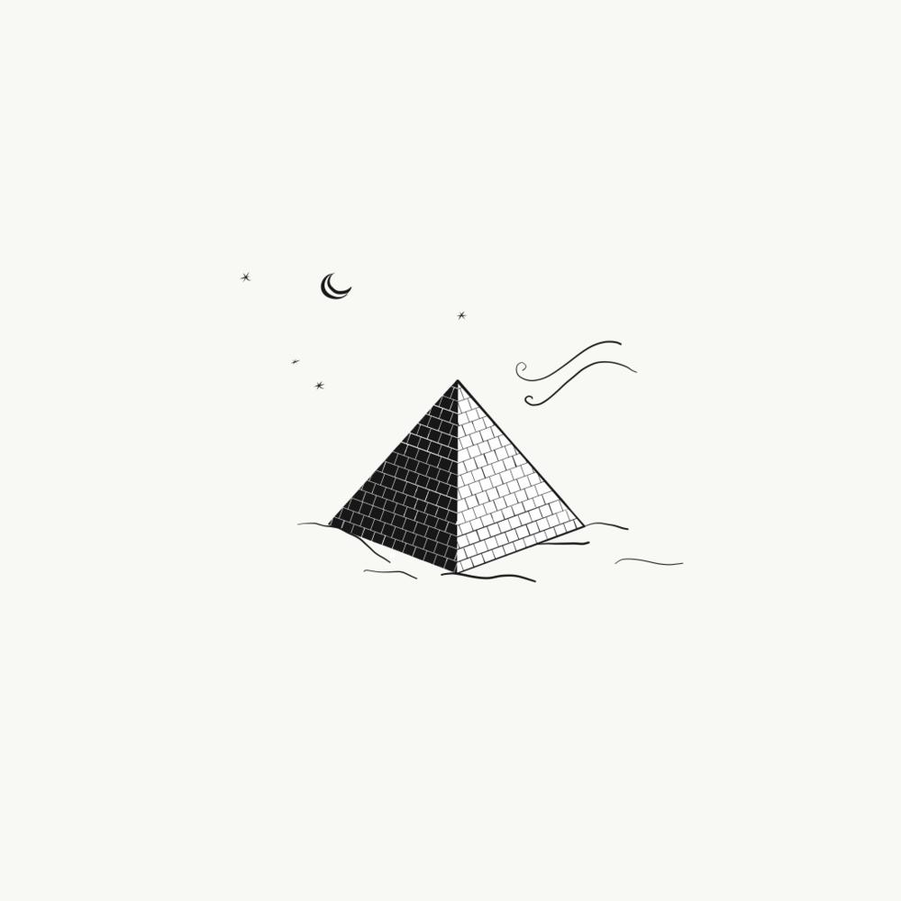 Moonimals I (Adobe Sketch/Draw 2017)