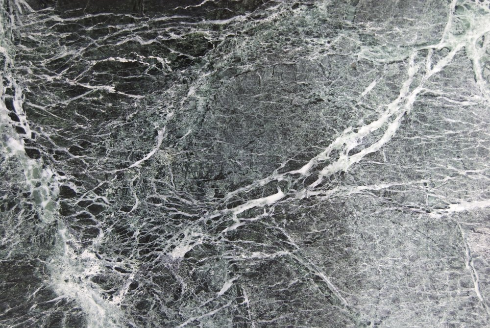 Marble Floor at the Goldfinger Building, Shirley, Birmingham.