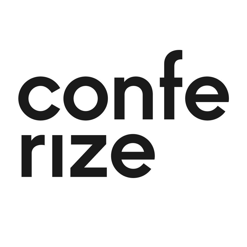 Conferize Backstage | How to event