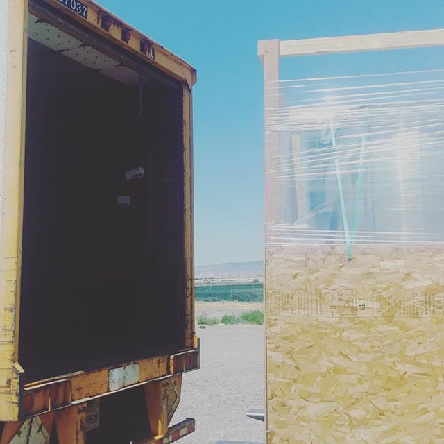 @idiombrewingco. Is on its way! #sanitarywelds  #supportyourlocalbrewery  #drinklocal  #handcrafted