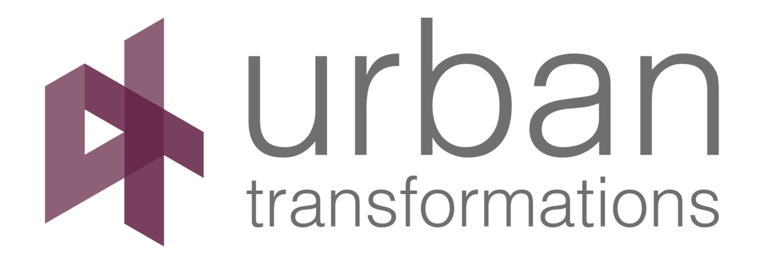 Urban Transformations conference 2018