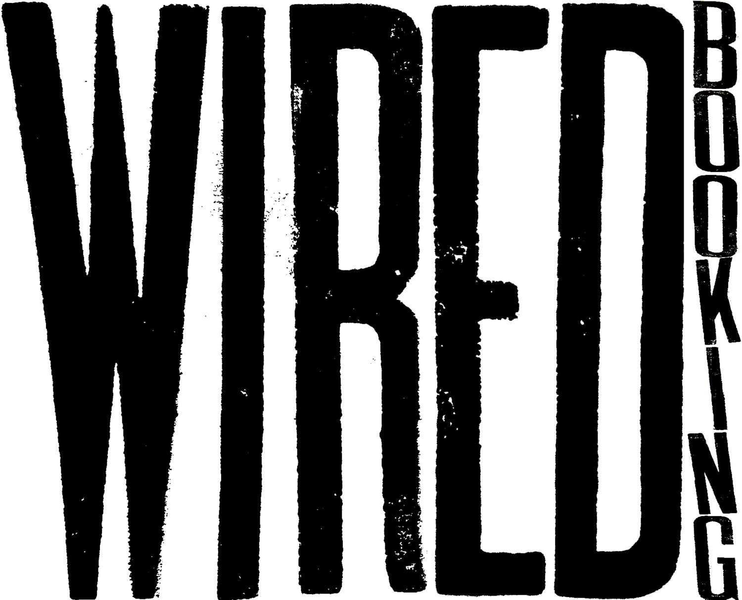 Wired Booking