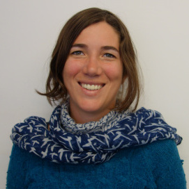 Rhiannon Davies - journalist