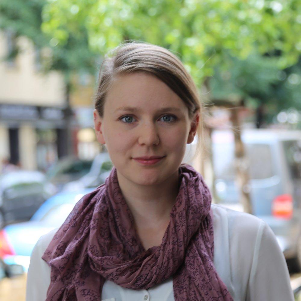 Anna Saraste - journalist