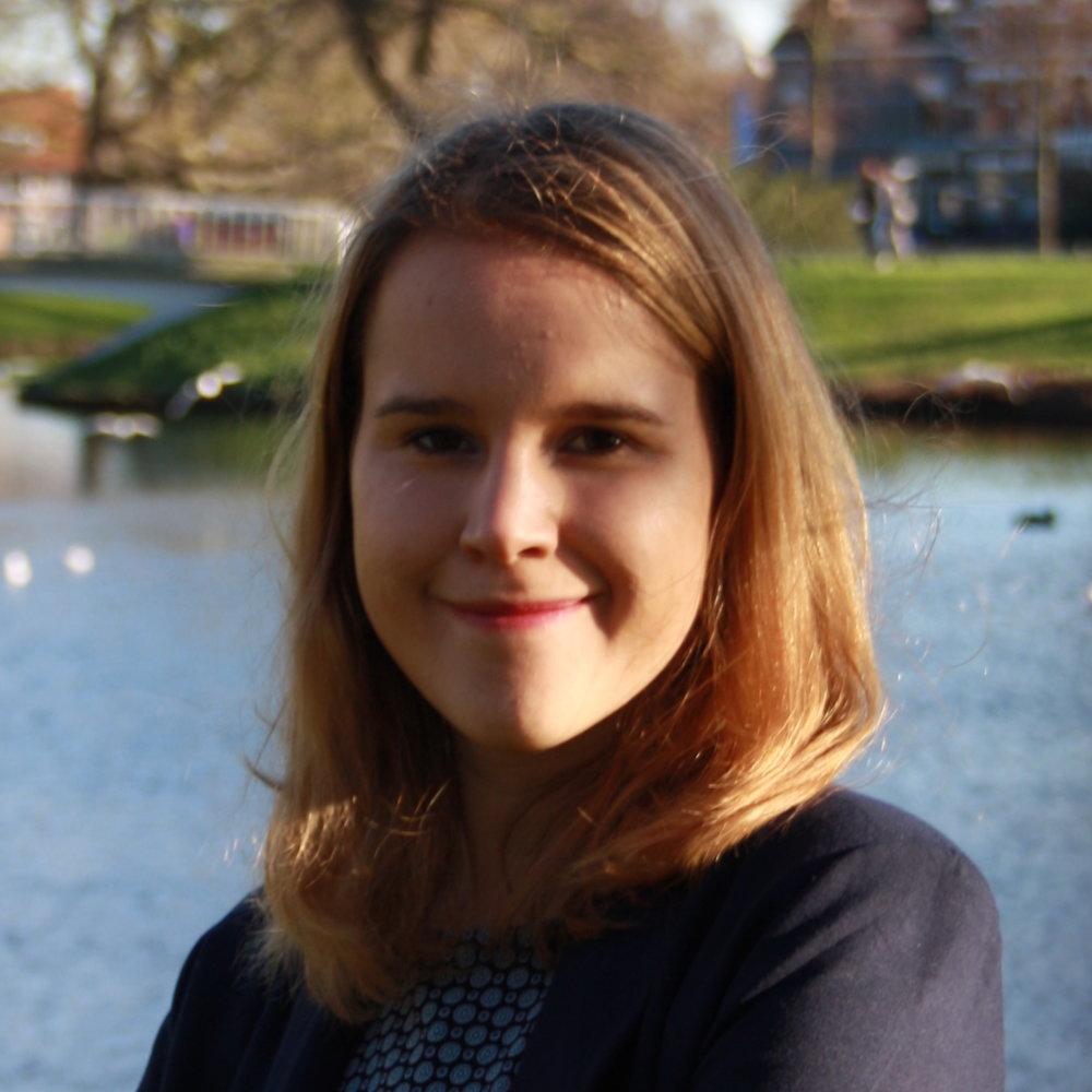 Ellyn van Valkoengoed - journalist