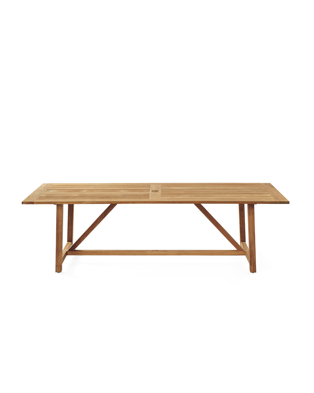 Crosby Table from Serena & Lily