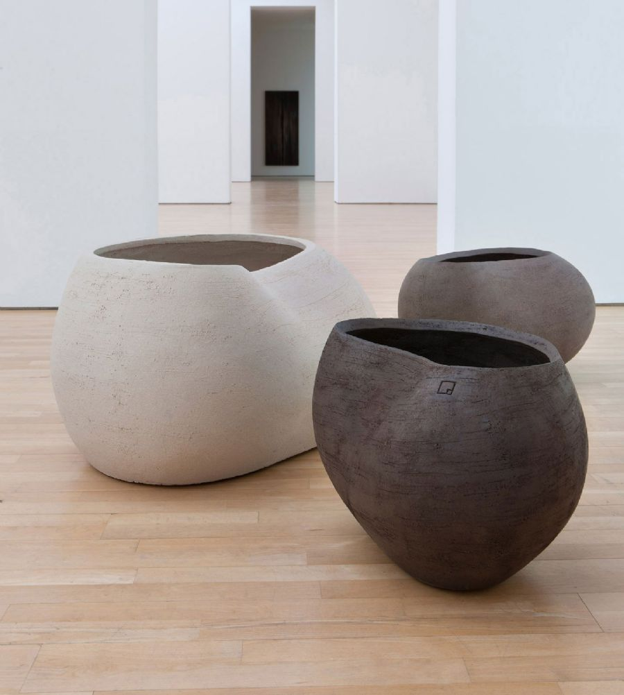 Planters from Atelier Vierkant