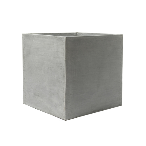 Modern Square Planter from Pennoyer Newman