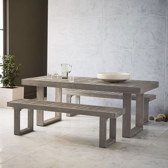Portside Dining Collection from West Elm