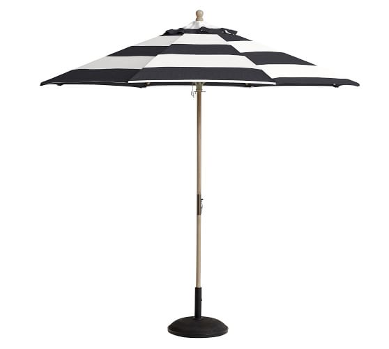 Pottery Barn Umbrella