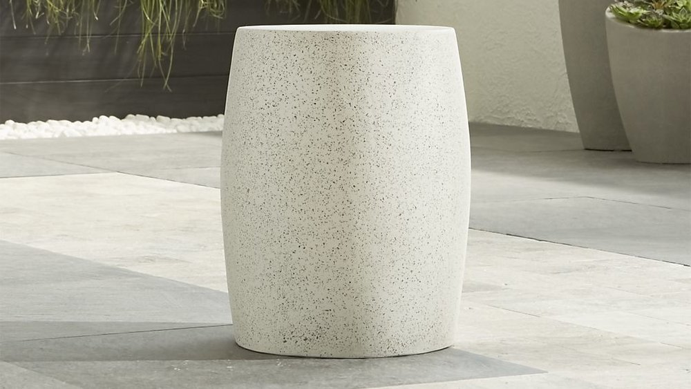 Mesa Side Table