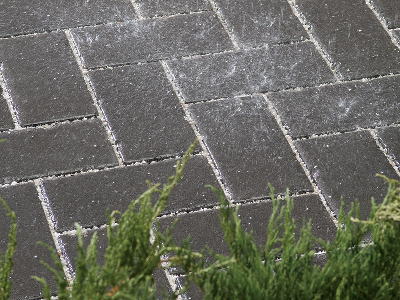Hanover Permeable Pavers