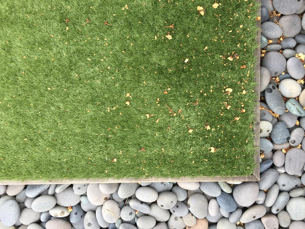 Synthetic Lawn by SYN Lawn