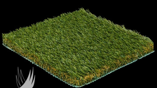 Synthetic Lawn for Pets