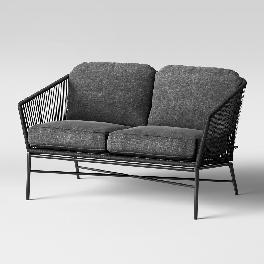 Standish Loveseat from Target