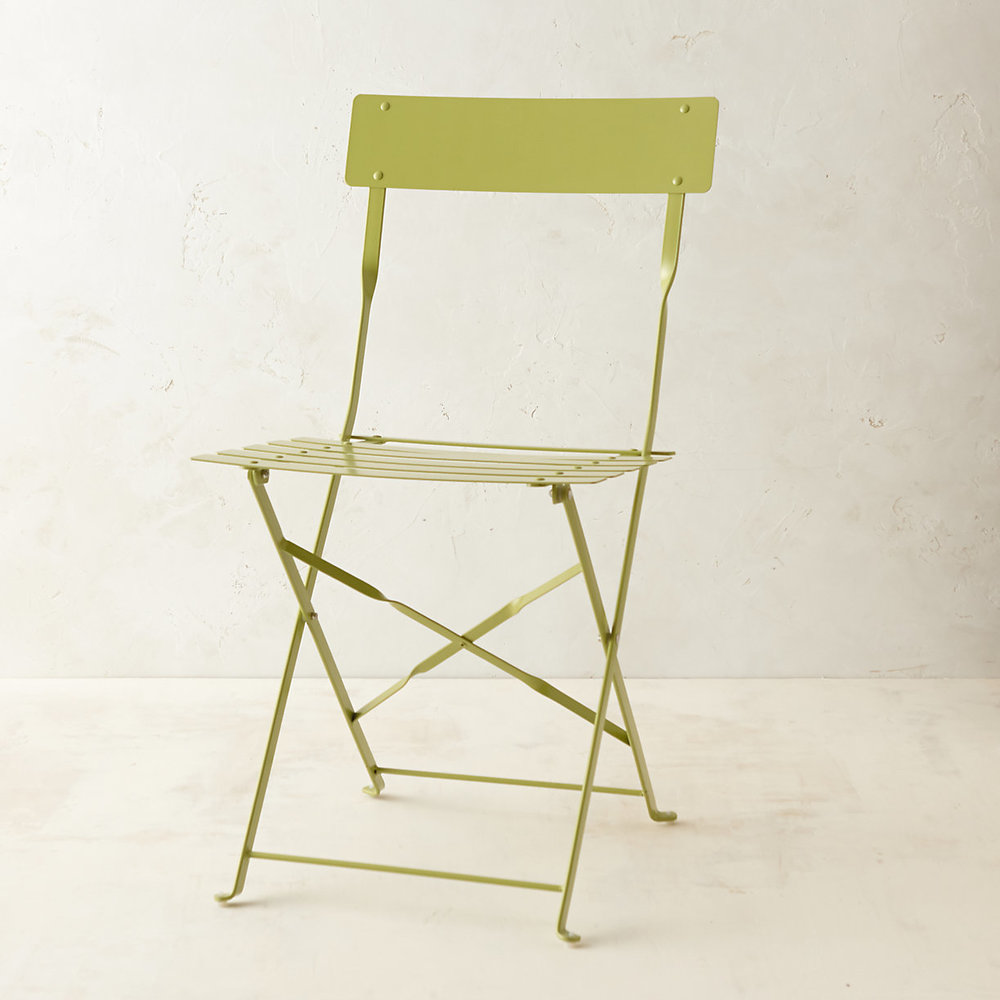 Fermob Bistro Folding Chairs