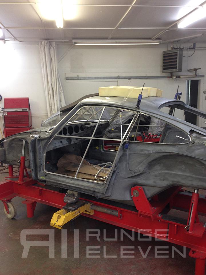 Porsche 911 Runge Coachwork Celette bodywork 10.JPG