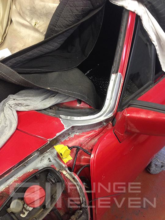 Porsche 911 Runge Coachwork Celette bodywork 160.JPG
