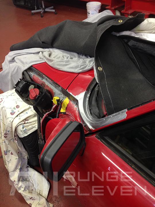 Porsche 911 Runge Coachwork Celette bodywork 170.JPG