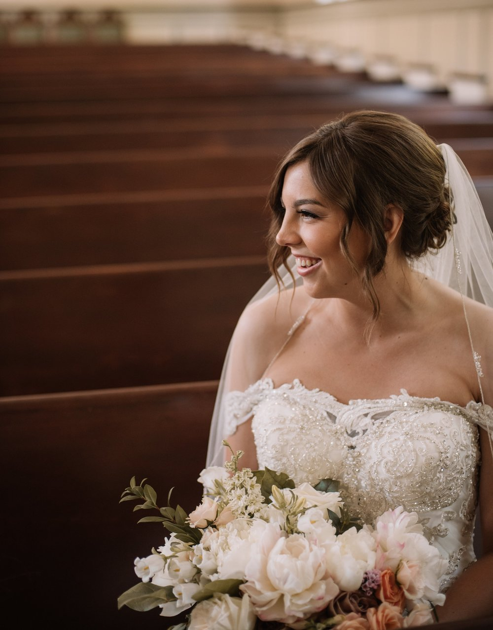 Exquisite….They were utterly gorgeous! Definitely not stereotypical florist arrangements, but artfully and creatively composed. - — Susan Butler, Mother of the Bride